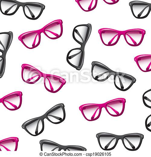 óculos - csp19026105