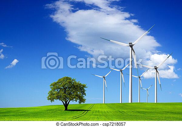 ökológia - csp7218057