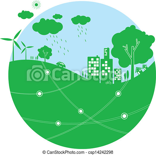 ökologie, begriffe - csp14242298