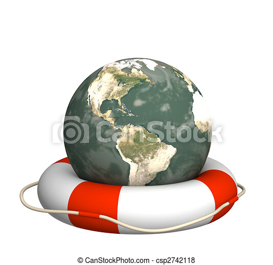 Ökologieprobleme - csp2742118