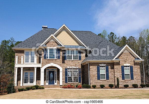 új épület - csp1665466