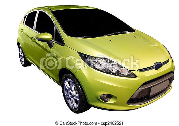 új autó - csp2402521