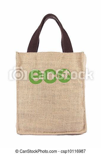 újra hasznosít, afrika, ökológia, bevásárlószatyor - csp10116987