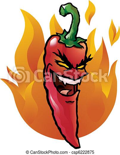 Chili Bilder übel pfeffer chili rotes pepper abbildung schauen