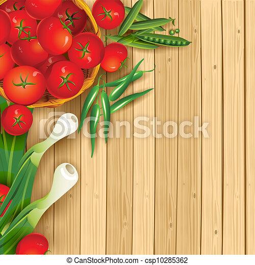 čerstvý, vaření - csp10285362