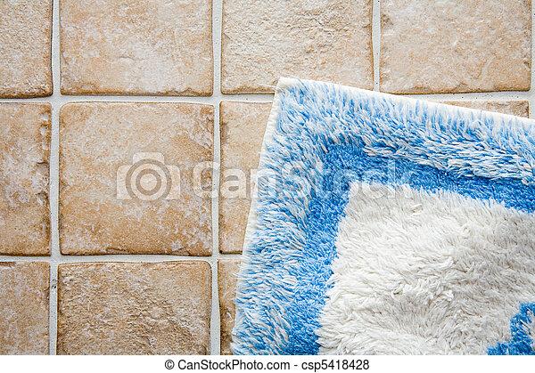 łazienka, szczegół - csp5418428