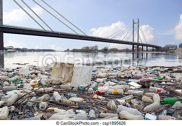 środowisko, brudny - csp1895626
