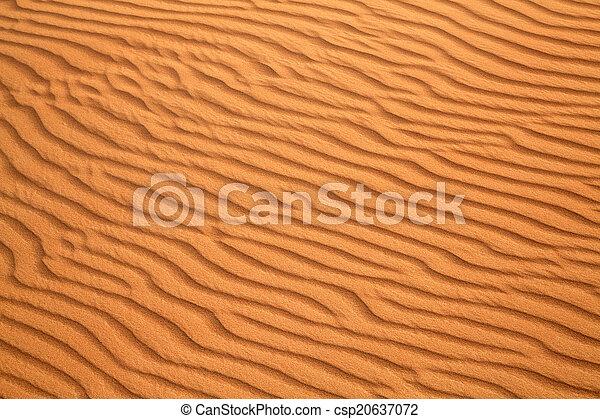 άμμοs , εγκαταλείπω , κόκκινο  - csp20637072