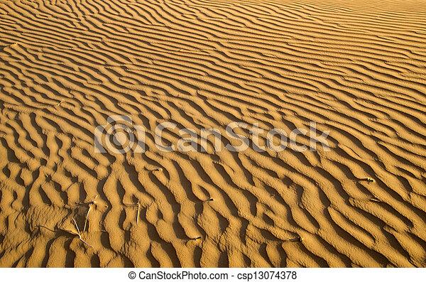 άμμοs  - csp13074378