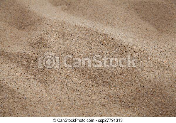 άμμοs  - csp27791313