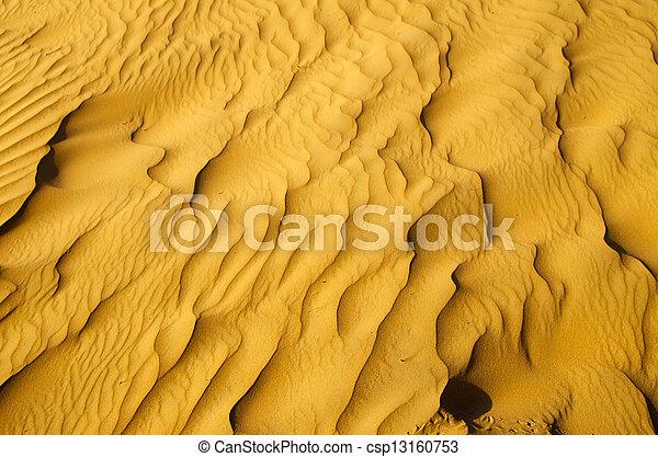 άμμοs  - csp13160753