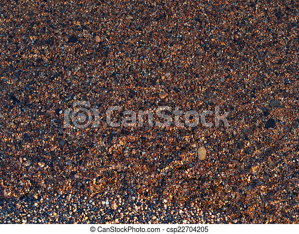 άμμοs  - csp22704205