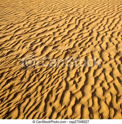 άμμοs  - csp27348227
