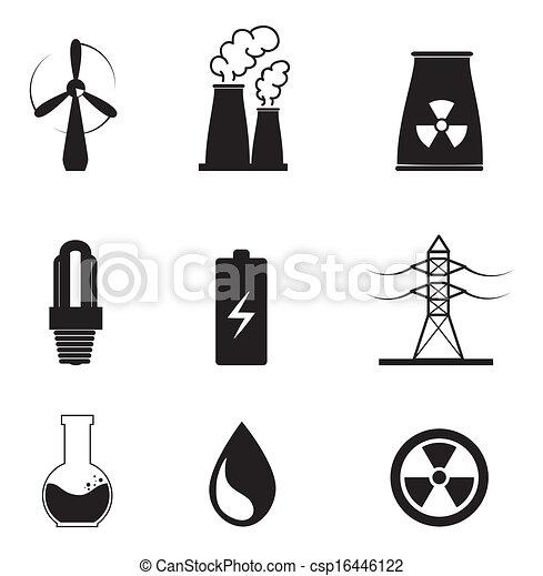 άνθρωπος , ενέργεια  - csp16446122