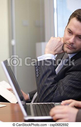 άντραs , επιχείρηση  - csp0682692