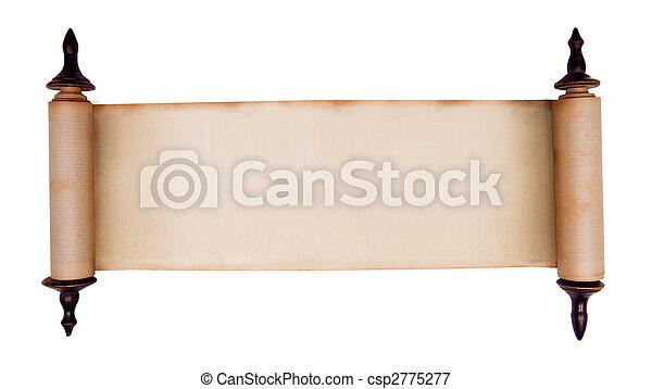 έγγραφος  - csp2775277