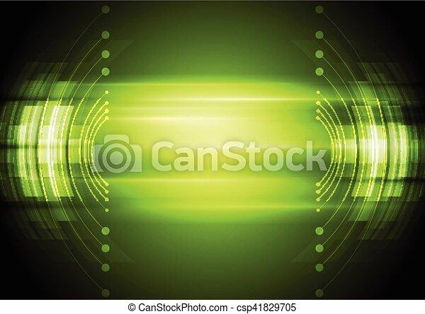 αγίνωτος αφαιρώ , τεχνολογία , φόντο  - csp41829705