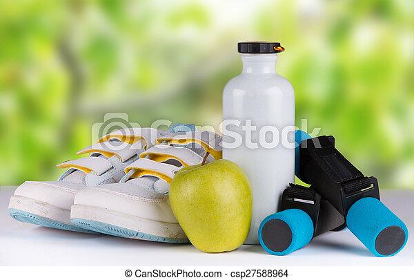 αθλητισμός  - csp27588964