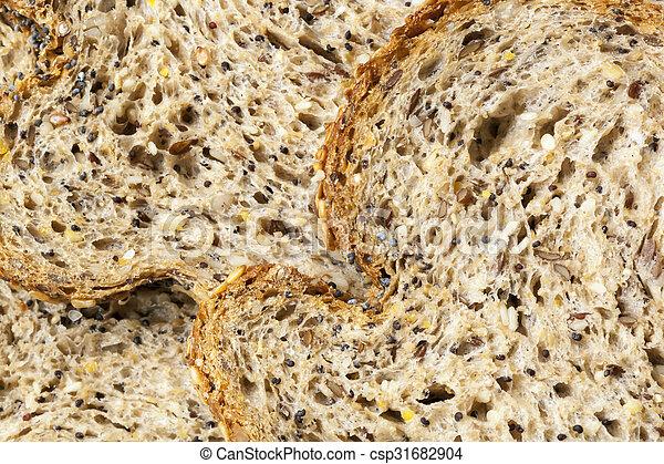 αισθημάτων κλπ φόντο , bread - csp31682904