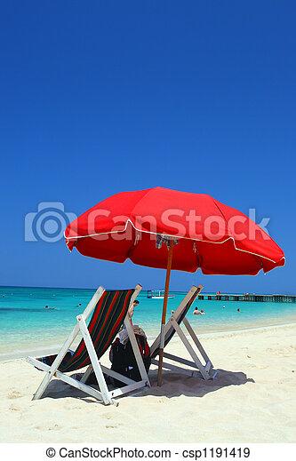 ακάνθουρος , mon , παραλία , βυθίζομαι  - csp1191419