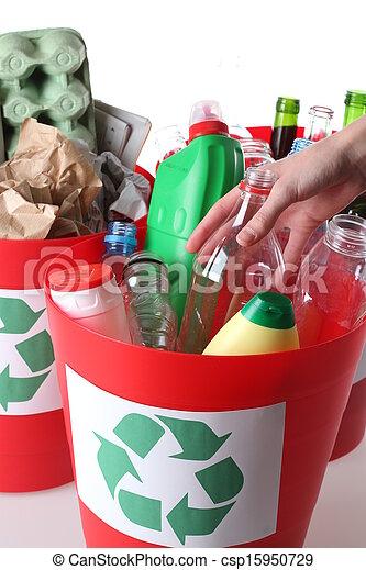 ανακύκλωση  - csp15950729