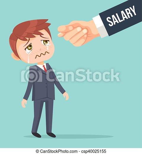 αναμονή , εργάτης , γραφείο , άντραs  - csp40025155