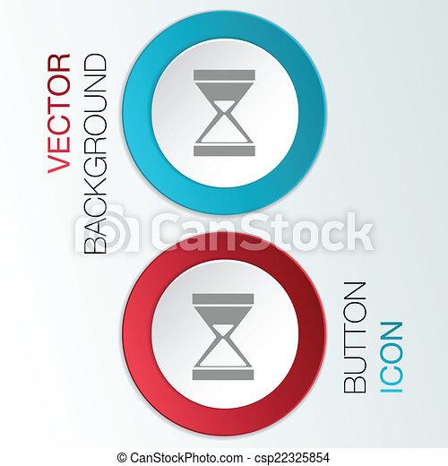 αναμονή , κλεψύδρα  - csp22325854