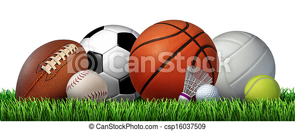 αναψυχή , σχόλη , αθλητισμός  - csp16037509