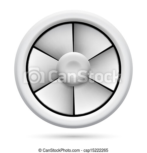 ανεμιστήραs , ηλεκτρικός  - csp15222265