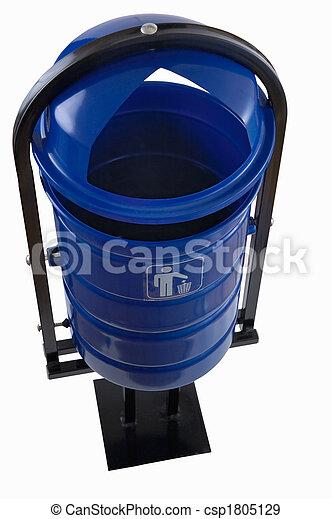 αποθήκη , ανακύκλωση  - csp1805129