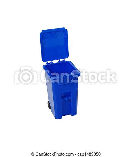 αποθήκη , ανακύκλωση  - csp1483050