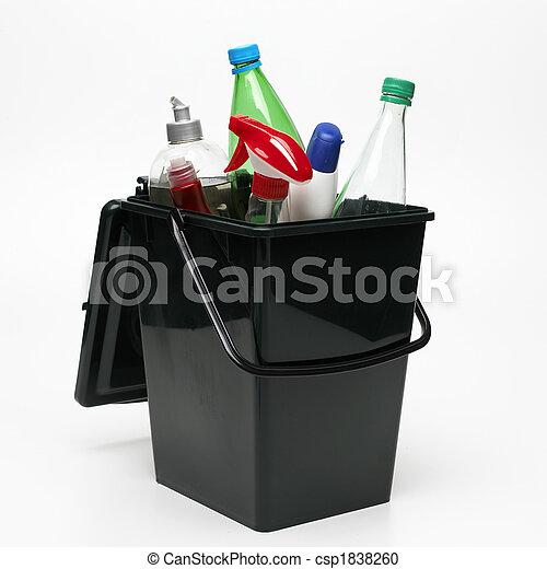 αποθήκη , ανακύκλωση  - csp1838260
