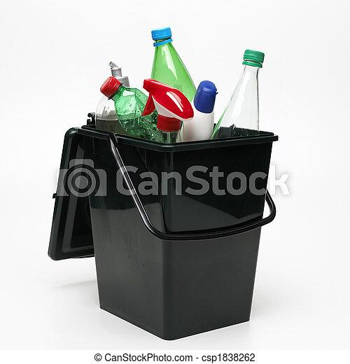 αποθήκη , ανακύκλωση  - csp1838262