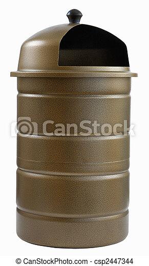 αποθήκη , ανακύκλωση  - csp2447344