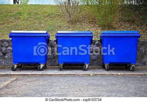 αποθήκη , ανακύκλωση  - csp9103734