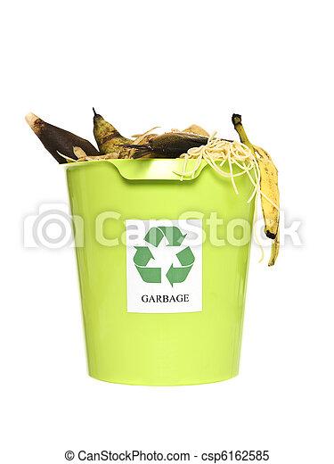 αποθήκη , ort, ανακύκλωση  - csp6162585