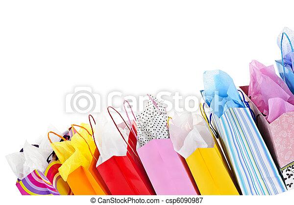αρπάζω , ψώνια  - csp6090987