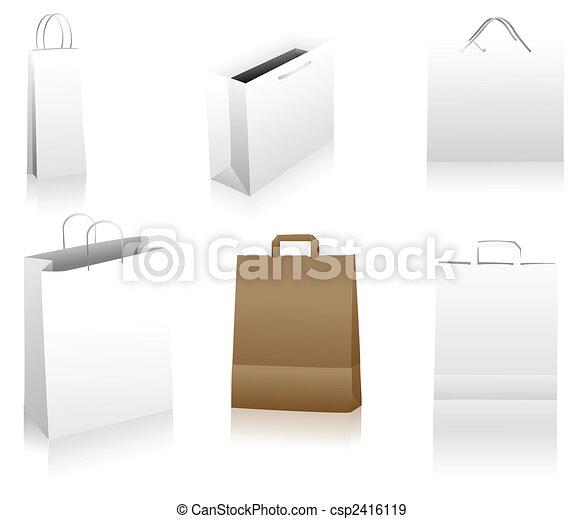 αρπάζω , ψώνια  - csp2416119