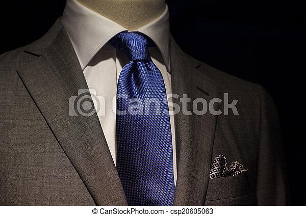 αρσενικό , κουστούμι  - csp20605063
