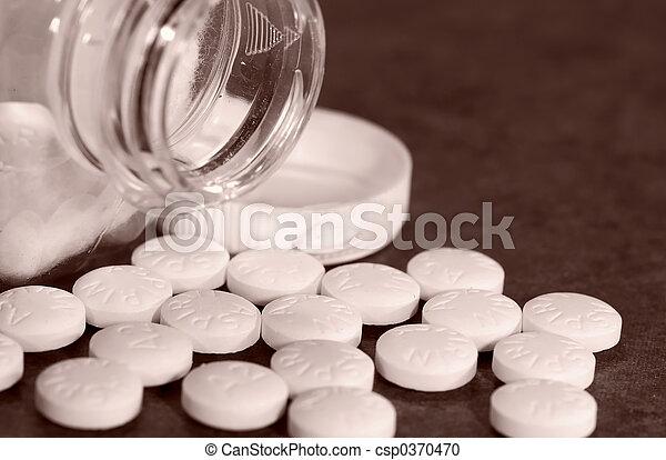 ασπιρίνη  - csp0370470