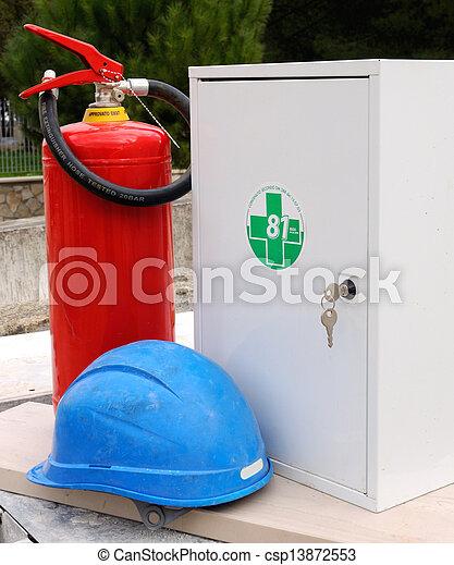 ασφάλεια , δομή , - , θέση , equipmen - csp13872553