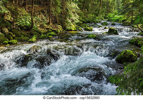 βγάζω τα κουκούτσια , βουνήσιος αναβλύζω , βρυώδης , ρεύση , ανάμεσα  - csp15632860