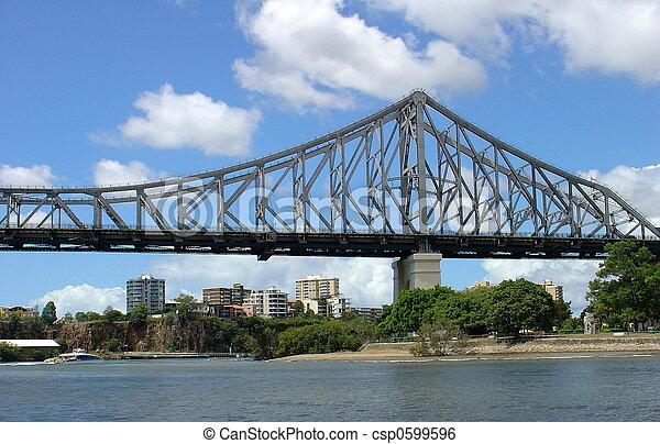 γέφυρα  - csp0599596