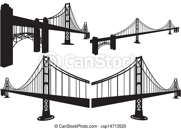 γέφυρα  - csp14713520