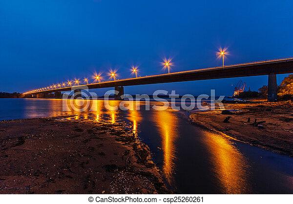 γέφυρα  - csp25260261