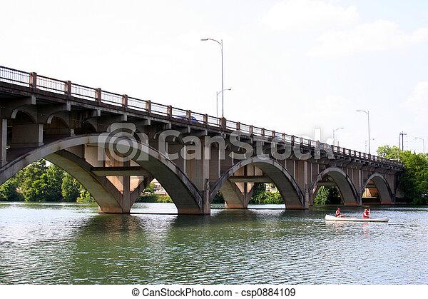 γέφυρα  - csp0884109