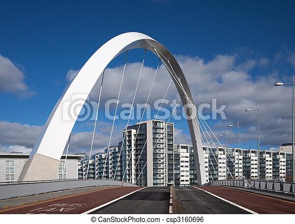 γέφυρα , clyde - csp3160696