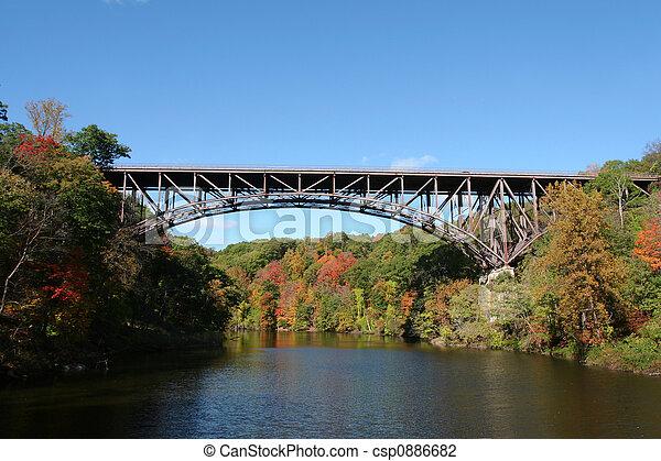 γέφυρα , popolopen - csp0886682