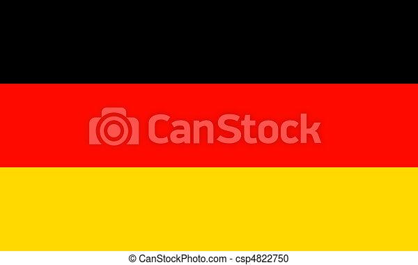 γερμανία  - csp4822750