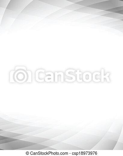 γκρί , αφαιρώ , φόντο  - csp18973976